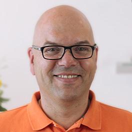 Dr. med. David Wenrich