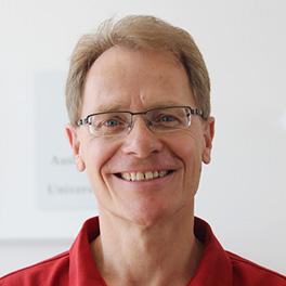 Dr. med. Georg J. Bauer
